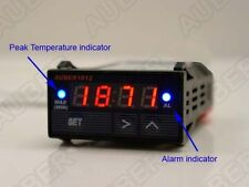 Automobile Multimeter Gauge for EGT, Boost, Water/oil