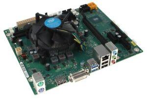 Supermicro X11SSL-F µATX Mainboard / Sockel 1151 mit I/O Blende & CPU Kühler
