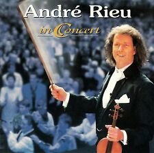 ANDRE RIEU-EN CONCERT/CD (Mercury Records 1996)