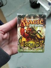 Magic MTG Lorwyn Tournament Pack NEW SEALED
