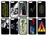STAR WARS DARTH VADER LUKE SKYWALKER Phone Case Cover iPhone All Models