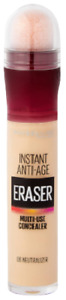 Maybelline Instant Anti-Age Concealer Eraser 6.8ml - 3 Shades Available