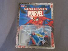 770F Maisto Série 1 Marvel Air Force YF-22 Spider Man