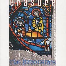Erasure : The Innocents CD (1988)