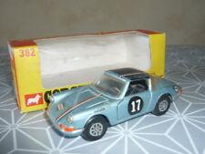 PORSCHE TARGA 911S REF 382 CORGI TOYS EN BOITE