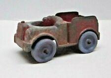 Vintage Tootsie Toy Die Cast Metal Truck - Made in Chicago 1967
