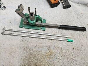 RCBS Bench Top Priming Tool