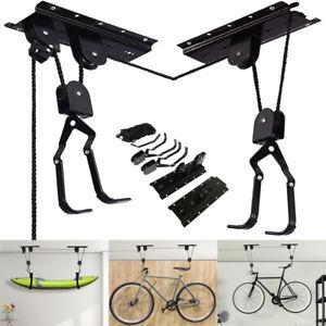 Fahrrad Halterung Deckenlift Fahrradhalter Lift Wandhalter Fahrradaufhängung DE