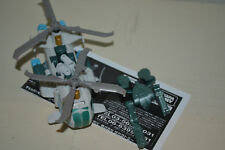 Takara Transformers United EX Powercore Combiners CHOPPER MASTER & MINICON PCC