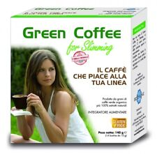 Green coffee for slimming solubile, caffe verde solubile