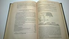 Bulletin United States Fish Commission VI for 1886 Antique History Ichthyology