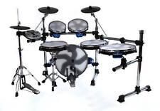 "TRAPS EX500EXT E-Drum MeshHead-Set, Megaset,Standard Tomgrößen 10""-16"" DUAL-ZONE"