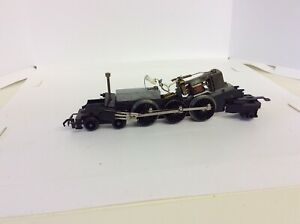 Triang Railways Princess Chassis. Motor Tries To Work. Spares Or Repair