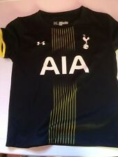 Boys 3t Tottenham Shirt And Shorts Mint Condition