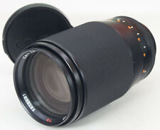 Contax RTS 200 mm 3.5 Tele-Tessar-Zeiss T * -