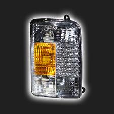 Tuning LED Brake Stop Tail Rear Lights Set Crystal LADA 21213 21214 NIVA 4x4