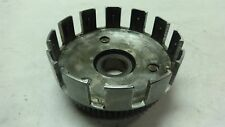 EARLY YAMAHA XS650 YM208B. ENGINE CLUTCH BASKET