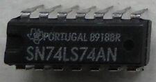 SN74LS74AN 74LS74AN