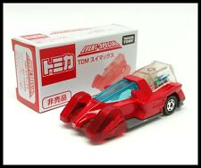 TOMICA EVENT SPECIAL MODEL TDM SUIMAX RED Tomy NEW Diecast Car Special