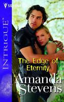 Very Good, The Edge of Eternity (Silhouette Intrigue), Stevens, Amanda, Book