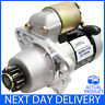 FITS NISSAN X-TRAIL 2.0/2.5 T30 T31  *AUTOMATIC ONLY* PETROL NEW STARTER MOTOR
