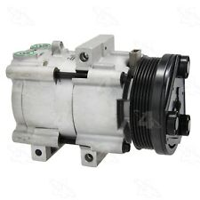 For Ford Mercury Cougar Lincoln Car Town A/C Compressor Four Seasons 58129