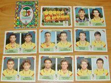 PANINI FOOTBALL CALCIATORI  1993-1994 RAVENNA SERIE B COMPLET CALCIO ITALIA