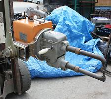 Obara C-PTX-1022 spot welding head gun integral 36KVA transformer