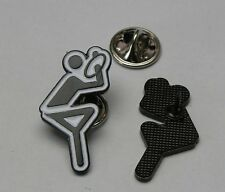 SPORTPICTOGRAMM RUGBY PIN (PW 049)