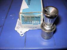Cigarette Lighter w/Knob, NOS GM 3782619.  61-64 Chevy, 61-62 Corvette