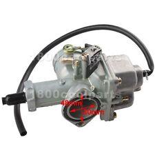 30mm Carburetor CRF XR 100cc 200cc 250cc ATVs(Quad, 4 Wheeler), Dirt Bike