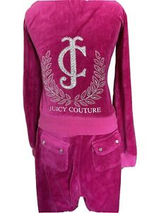 Juicy Couture Tracksuits small