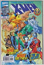 UNCANNY X-MEN#360 VF/NM 1996 MARVEL COMICS