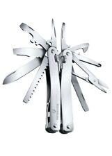 Victorinox 3.0224.L SWISSTOOL Spirit X 27 Funktionen Multifunktionswerkzeug - Silber