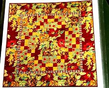 """GIRLS BEST FRIENDS Mary's Cottage Quilt Pattern 57 1/2"""" x 57 1/2""""  Sewing"""