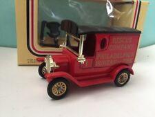 ** Lledo Philadelphia Bureau Of Fire Ford Model T Van**