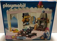 NIB Playmobil Royal Kitchen #4251 Part of Magic Castle Rare Sealed Discontinued