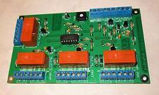 SEQUENCEUR TX/RX pour: Emetteur récepteur, amplificateur, transverter préampli