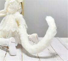 Doll Cat Tail Beast Tail SD DD 1/3 1/4 BJD Doll Accessories Nekomata Cosplay Sa