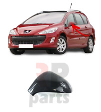 FOR PEUGEOT 207 06-14, 308 07-13 WING MIRROR COVER CAP FOR PAINTING LEFT N/S