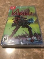 Valfaris Nintendo Switch - Fast Free Shipping
