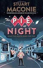 The Pie la Nuit: en Search de North At Play par Maconie, Stuart Livre Poche