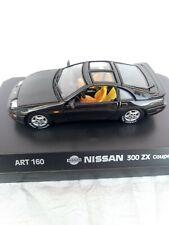 Nissan 300ZX, Detail Cars