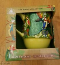 Disney Minnie Mouse Main Attraction May Enchanted Tiki Room Mug