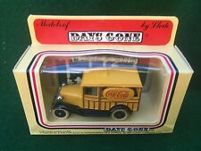 "Lledo "" Models of Days Gone"" DieCast Toy Coca Cola Trucks -Ten Ea. (10) - London"