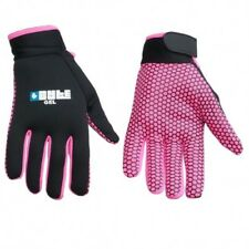 Byte Gel Field Hockey Gloves Pink Extra Small and Small