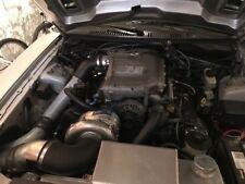 2001 Ford Mustang Premuim