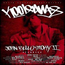 KOOL SAVAS - DIE JOHN BELLO STORY VOL.2   CD NEU