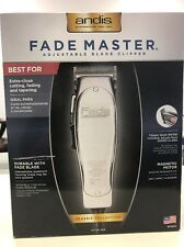 Andis Professioanl Fade Master with Fade Blade Hair Clipper