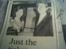 ephemera 1980 article wine queen wendy machin